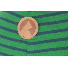Finkid Popi Bonnet Kids Leaf/Spruce